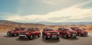 Dacia X Plore: nueva edición limitada presentada en Ginebra - SoyMotor.com