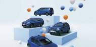 Dacia: 15 años en Europa y cuádruple edición especial - SoyMotor.com