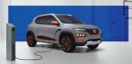 Dacia Spring Electric Concept: el germen del eléctrio 'low-cost' - SoyMotor.com