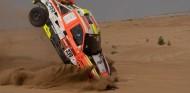 Kolomy y Stross, baja para el #Dakar antes de su comienzo tras accidentarse -  SoyMotor.com