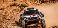 Dakar 2021, Etapa 1: Sainz y Cruz empiezan con victoria - SoyMotor.com
