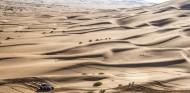 Pierre Lachaume en el Rally Dakar 2020 - SoyMotor.com