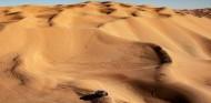 Dakar 2021: recorrido 100% en Arabia Saudí, fechas y novedades - SoyMotor.com