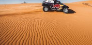 Vive el Dakar 2021 con todo lujo de detalle en SoyMotor.com - SoyMotor.com