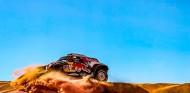 El Dakar ultima su recorrido 2021 virtualmente - SoyMotor.com