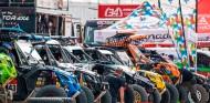 ¿Qué demonios pasa con la gasolina en el Dakar?