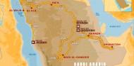 Así será el recorrido del Dakar 2020, el primero de Alonso - SoyMotor.com