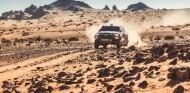 El Dakar modifica su recorrido a última hora - SoyMotor.com