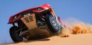 Dakar 2021: así es el recorrido de la Etapa 8 - SoyMotor.com
