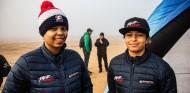 FIA y ASO condenan los comentarios sexistas a las 'Dakar Sistaz' - SoyMotor.com