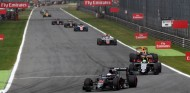 La F1 teme por los adelantamientos en 2017 - SoyMotor