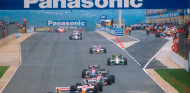 "Hamilton: ""Para tener un campeonato completo, deberíamos volver a África"" - SoyMotor.com"