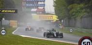 """Senna se """"horrorizaría"""" al ver los cambios de Imola, según Damon Hill - SoyMotor.com"""