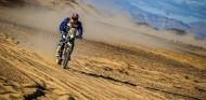 Dani Albero, o cuando la diabetes no te impide correr el Dakar - SoyMotor.com
