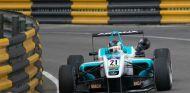 Juncadella saldrá segundo en la carrera clasificatoria - LaF1