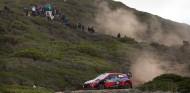 Dani Sordo pudo perder su victoria en el Rally de Italia - SoyMotor.com