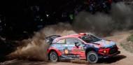 El Rally de Portugal, cruel con Dani Sordo - SoyMotor.com