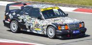 Juncadella correrá en la ADAC Classic de las 24 horas de Nürburgring