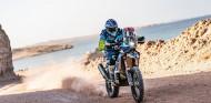 Daniel Albero completa la hazaña: primer diabético que termina el Dakar - SoyMotor.com