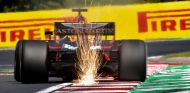 Daniel Ricciardo en Hungaroring - SoyMotor.com