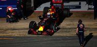 Daniel Ricciardo no piensa en su futuro en la F1 - LaF1