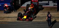 Ricciardo es optimista con los progresos de Red Bull - LaF1