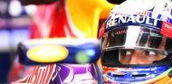 """Daniel Ricciardo """"puede ser campeón"""" según Gerhard Berger"""