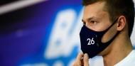 Daniil Kvyat en el GP de Baréin F1 2020 - SoyMotor.com