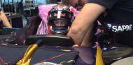 Kvyat ya se ha hecho el asiento de su nuevo Toro Rosso - LaF1