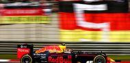 Daniil Kvyat logró el primer podio de la temporada para Red Bull - LaF1