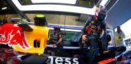 Daniil Kvyat en Melbourne - LaF1