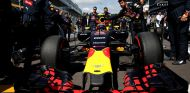 Red Bull, a la espera de las mejoras de Renault - LaF1