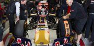 Daniil Kvyat asegura que Toro Rosso estará en Jerez
