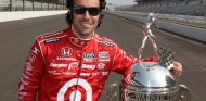 Dario Franchitti se retira de la competición - LaF1