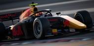 Daruvala sorprende en el segundo día de test de Fórmula 2 - SoyMotor.com