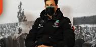 """El DAS """"ayudó un poco"""" en Nürburgring, según Wolff - SoyMotor.com"""