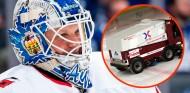 Dave Ayres, portero de emergencia en la NHL - SoyMotor.com