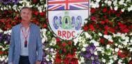 David Coulthard, nombrado presidente del BRDC - SoyMotor.com