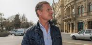 Coulthard avisa del desafío de Bakú con los coches de 2017 - SoyMotor
