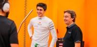 David Vidales comienza sus test de FIA Fórmula 3 - SoyMotor.com