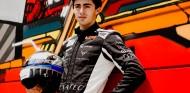 David Vidales correrá la Fórmula Renault con JD Motorsport - SoyMotor.com