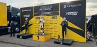 David Vidales sube al podio en Zandvoort - SoyMotor.com