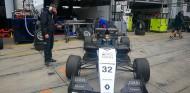 """Hablamos con David Vidales: """"Primera vez en Nürburgring, pero me pasa lo mismo en casi todos los circuitos"""" - SoyMotor.com"""