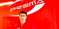 David Vidales ficha por Prema y correrá la Formula Regional by Alpine en 2021 - SoyMotor.com