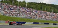 David Coulthard en el Red Bull Ring - LaF1