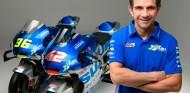 Davide Brivio: el nuevo jefe de Alonso llega de MotoGP - SoyMotor.com