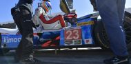 Ya queda menos para que Alonso se suba al LMP2 de United Autosports - SoyMotor