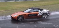 Aston Martin DB11 Volante - SoyMotor.com