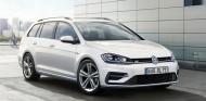 El Volkswagen Golf R 2017 ahora presume de paquetes R-Line - SoyMotor.com