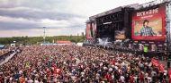 El 'Rock am Ring' es una de las citas más importantes del calendario de festivales alemán - SoyMotor